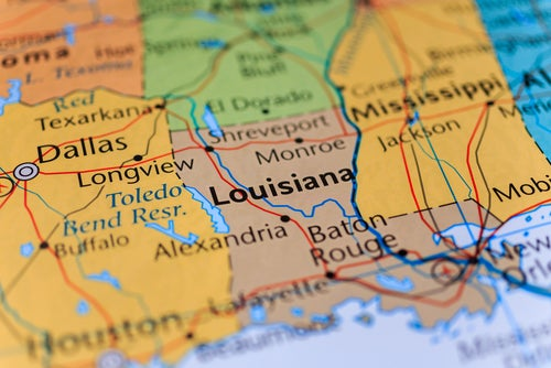 Louisiana State LCSW Requirements Blog Header