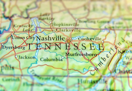 Tennessee State LCSW Requirements Blog Header