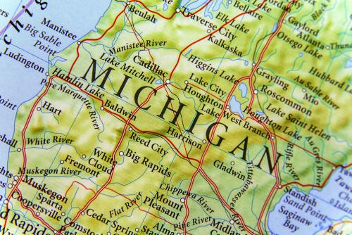 Michigan State LMSW-C Requirements