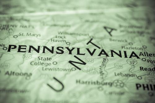 Pennsylvania LCSW Requirements