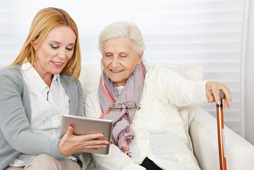How Does the Assessment of Capacity Impact Social Work with Vulnerable Older Adults? blog header