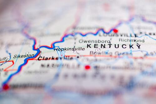 Kentucky LCSW Requirements