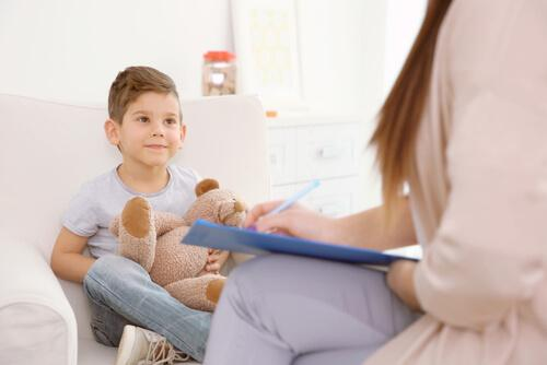 Social Work and Child Protection